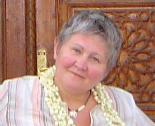 Aija Strautmane